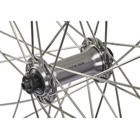 Rodi VR17 Vorderrad 622-17 36L mit Deore LX silver